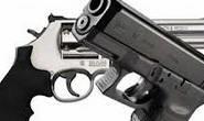 PM prende autor com várias armas e munições