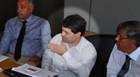 Diretor de empresa contratada sem licitação fez parte da missão araxaense na Europa