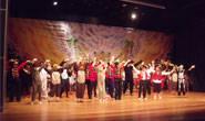 Tim Arteducação realiza workshop com educadores de Araxá