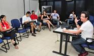 Araxá recebe série 'Diálogos' do programa ArtEducAção no dia 15