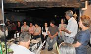 Prefeitura e artesãos debatem o Projeto Quatro Estações