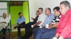 Vereadores conhecem nova sede da Aserpa
