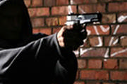 Assalto à mão armada em mercearia no Centro