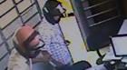 Bandidos invadem escritório de posto de gasolina e levam mais de R$ 30 mil