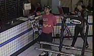 Bandidos armados assaltam loja de autopeças