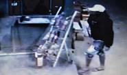 Bandidos armados assaltam posto de combustível