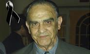 Mestre Atanagildo Côrtes morre aos 82 anos