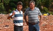 Aterro Sanitário deixa de receber lixo de Pratinha e Ibiá