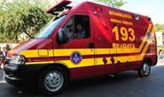 Motociclista atropela criança de 7 anos na Villa Mayor