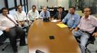 Bosco e prefeitos apresentam demandas à Segov