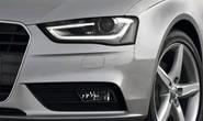 Audi revela reestilização da linha A4