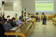 Audiência pública debate Orçamento Municipal de 2012