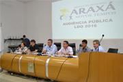 Orçamento para 2016 é debatido no Plenário