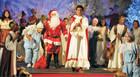 FestNatal apresenta 'O Nascimento de Jesus'