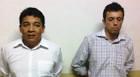 PM prende bandidos que instalaram 'chupa-cabra' na agência da Caixa