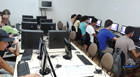 Minas aplica avaliação de aprendizagem escolar para mais de 280 mil alunos do ensino médio