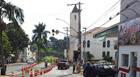 Avenida Senador Montandon passa por revitalização
