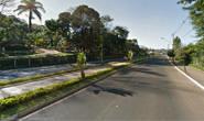 Motorista perde controle e se envolve em acidente na Avenida Ecológica