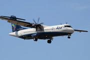 Azul deve transferir voo Araxá/Pampulha para o aeroporto de Confins