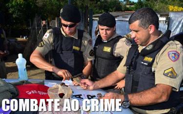 Polícia Militar apresenta balanço de operações em Araxá