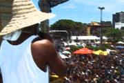 Banda baiana abre o Carnaval de Araxá em 2011