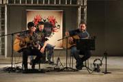 Banda Vinith lança seu primeiro DVD em Araxá