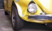 Motorista bêbado provoca acidente na João Paulo II
