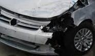 PM prende condutora embriagada que causou acidente na João Paulo II