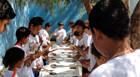 Temporada do Projeto Battuxá Expansão Vizinhança é aberta em Ibiá