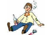 Bêbado causa perturbação no Terminal Rodoviário