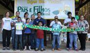 Bem Brasil promove Programa Pais e Filhos