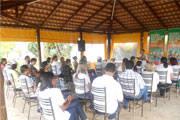 Bem Brasil sela comunicação com a comunidade araxaense