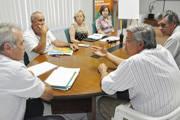 Prefeito Jeová visita empresa Bem Brasil