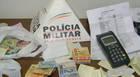 PM fecha o cerco contra o jogo do bicho em Araxá