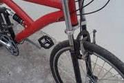 PM prende autor de roubo de bicicleta e dinheiro