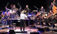 Big Band Palácio das Artes se apresenta em Araxá nesta sexta-feira