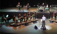 Big Band Palácio das Artes em Araxá na próxima quarta