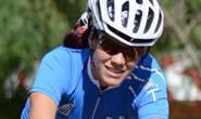 Ana Cláudia vence primeira etapa da Copa Cemil de Ciclismo