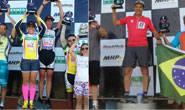Araxá conquista vitória em duas categorias na segunda etapa da A Liga Mountain Bike