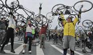 Quinta é o Dia Mundial Sem Carro