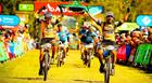 Dupla de araxaenses na maior ultramaratona de MTB do mundo