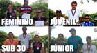 Bikers araxaenses se destacam na Maratona do Trabalhador em Perdizes
