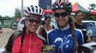 Bikers de Araxá se destacam na MTB Soca Bota