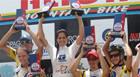 Ana Cláudia e Elton Nogueira vencem primeira etapa do 4º GP Mont Biker's