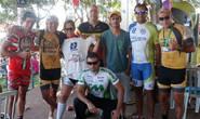 Araxaenses trazem bons resultados da Maratona dos Canaviais