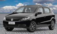 VW lança Black Gol por R$ 34.320