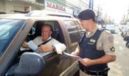 Polícia Militar intensifica o policiamento em Araxá durante o fim de ano