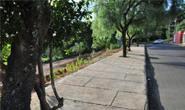 Prefeitura inaugura em breve nova praça no Boa Vista