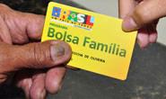 Prefeitura divulga relatório sobre o Programa Bolsa Família 2015