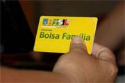 Araxaenses já podem realizar o recadastramento do Bolsa Família